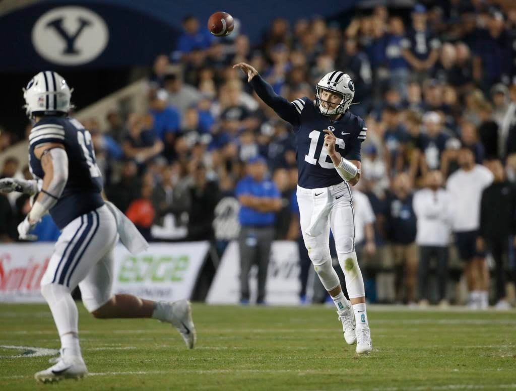 Scouting Report: Three BYU Weaknesses That USU can exploit
