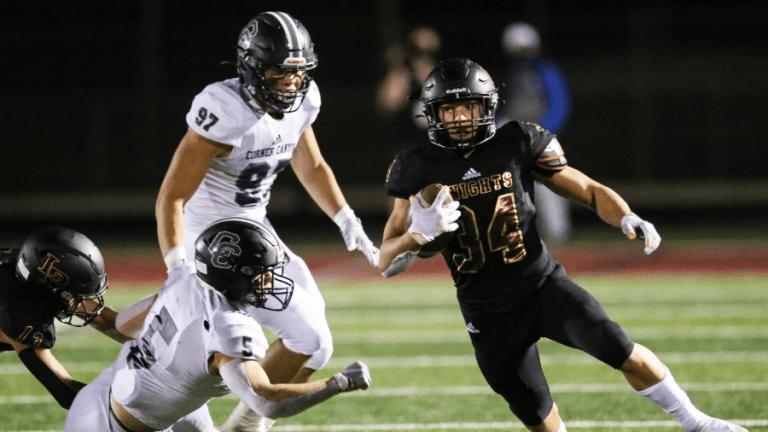 High School Football: Top Five win streaks in Utah Prep History