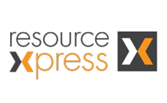 Resource Xpress logo