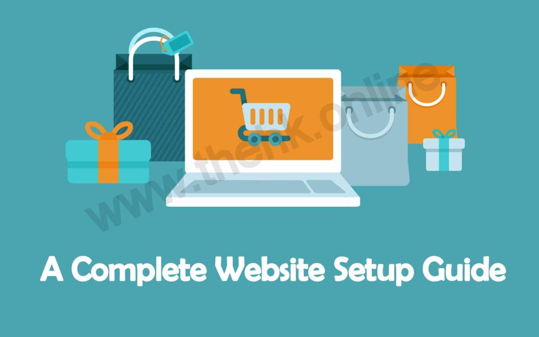 How to Create a Website | A Complete Guide by a Web Developer
