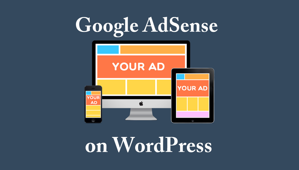How to Add Adsense Code in WordPress