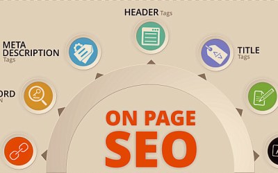 6 On-Page SEO Tips & Techniques To Boost Your Page Rank [2018]