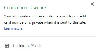 How to Get an SSL Certificate for your WordPress website