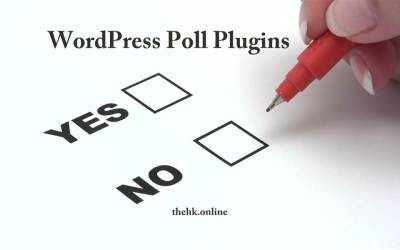 Best WordPress Poll Plugins for your Website