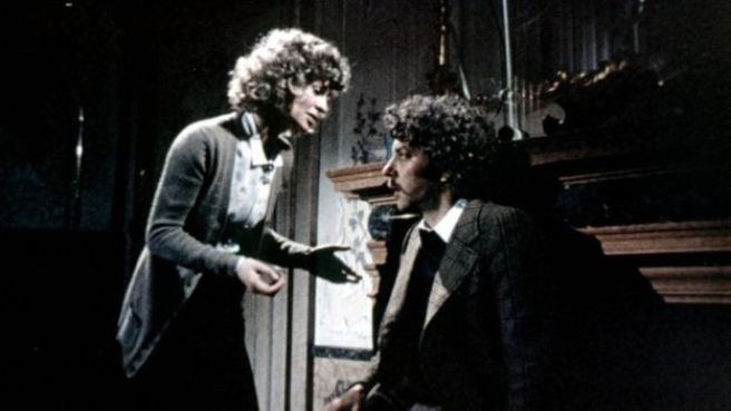 Julie Christie & Donald Sutherland in Don't Look Now