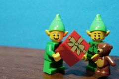 The Holiday Elfs