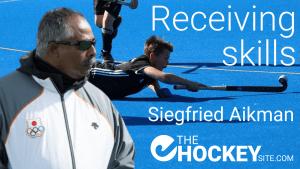 Siegfried Aikman coach chat