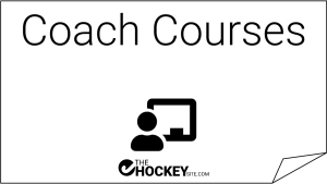 Coach Courses The Hockey Site