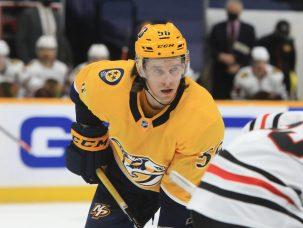 Boston Bruins Free Agency