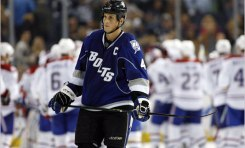 Lightning Look to Win Fifth in a Row