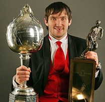 Ovechkin Awards