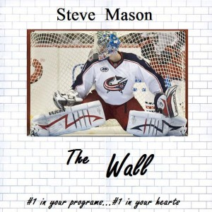 "Steve ""Stonewall"" Mason"