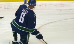 Is It Time For The Vancouver Canucks to Recall Chris Tanev?