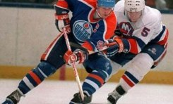Wayne Gretzky and his ridiculous stats & records remain timeless & untouchable even as 99 turns 50