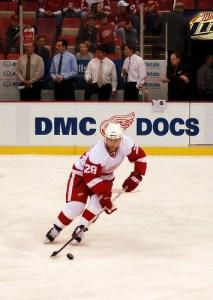 Brian Rafalski - Hockey Law Abiding Citizen {Jeff Powers - Flickr}