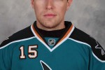 Have Stick; Will Travel               Newest Shark Danny Heatley