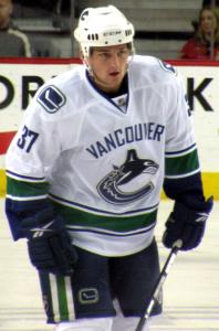 Rick Rypien (Wikimedia Commons)