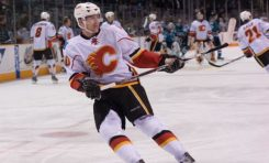 Calgary Flames: Five burning questions for the 2011-12 season