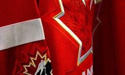 Team Canada Fires Blanks in Boxing Day Blunder