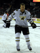 Steve Ott (photo by/Wikipedia)
