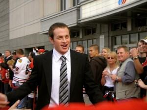 Jack Skille hockey