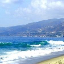 Zuma Beach: Malibu, CA
