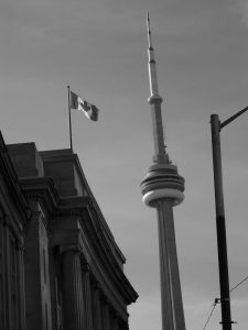 Toronto I salute you!