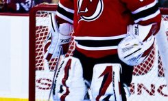 Who can question Brodeur?