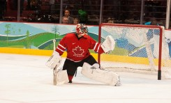 No Clear Favourite in Goal for Team Canada