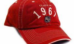 """Hockey History - the """"Second Six"""""""