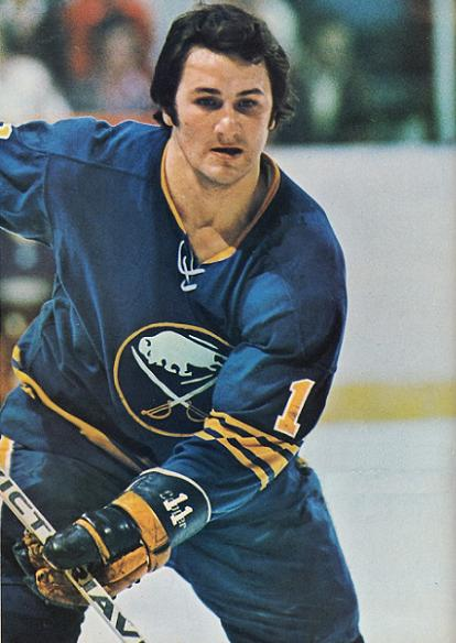 all-time Sabres players