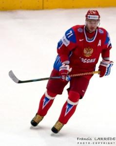 Kirill Kabanov