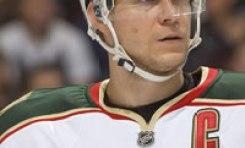 Minnesota Wild NHL Playoffs Game Three: $14 Million Needs To Step Up