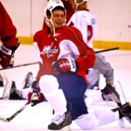 (Keara Dowd/The Hockey Writers)