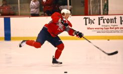 Prospect profile: Washington Capitals' Cody Eakin