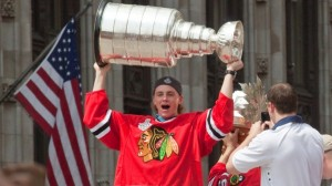 Chicago Blackhawks Stanley Cup Championships