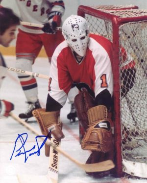 Bernie Parent as a Flyer (THW)