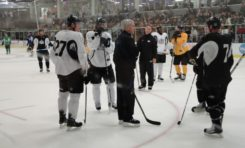 The Imperial March: L.A. Kings Season Preview Part I