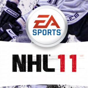 hockey video game