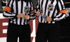 Playoff Officiating: Tarnishing Your NHL Experience?