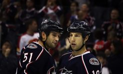 Are the Blue Jackets Better Off Without Rick Nash?