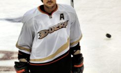 Looking at Selanne; 40 is the New 30