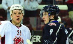 Matt Duchene - new face of the NHL?