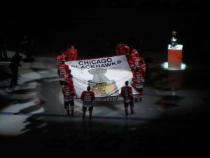 Chicago Stanley Cup