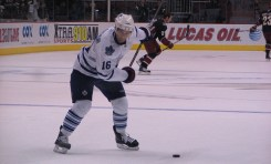 Why The Maple Leafs Should Not Trade Clarke MacArthur