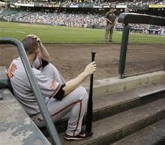 dh in the dugout