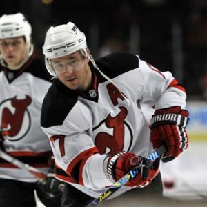 Ex-New Jersey Devils forward Ilya Kovalchuk