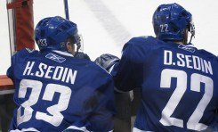 The Nuck Stops Here: Sedins, Boucher & Subban