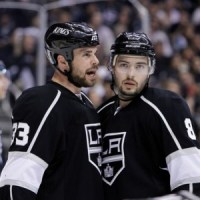 The Kings' lock-down defensive prowess has helped propel them to the upper tier of the West once again this year.
