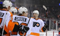 Top 10 Playoff Goals in Philadelphia Flyers History